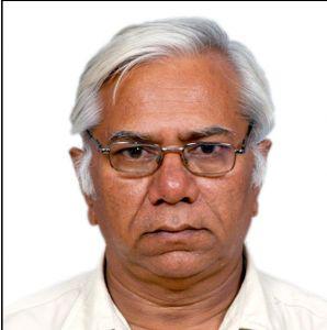 Jitendra Patel
