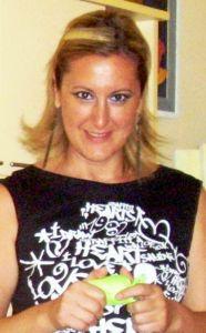 Lana Turmanidze