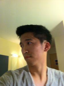 Ryan Shang